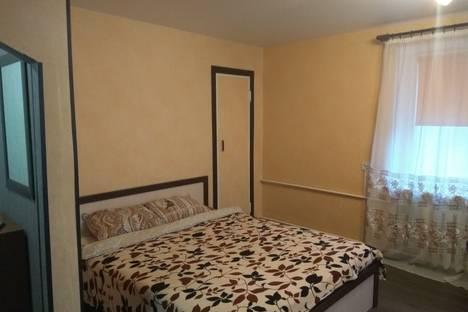 Сдается 1-комнатная квартира посуточно в Новополоцке, молодежная 32.