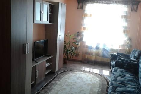 Сдается 2-комнатная квартира посуточно в Витебске, Ул. Калинина д.24.