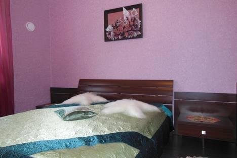 Сдается 1-комнатная квартира посуточнов Саранске, Короленко 6.
