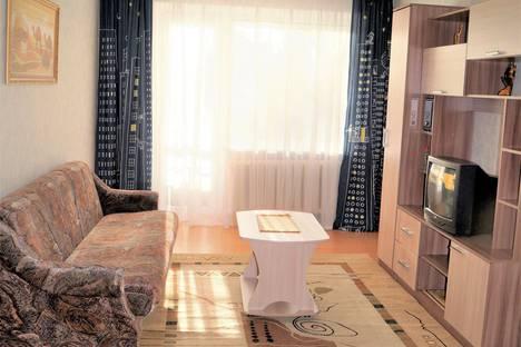 Сдается 2-комнатная квартира посуточно в Зеленоградске, ул.Победы 16.