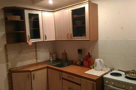 Сдается 1-комнатная квартира посуточно в Томске, ул .Учебная 8.