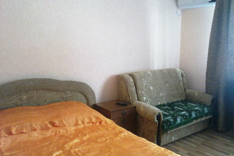 Сдается 1-комнатная квартира посуточно в Саки, Севастопольская, 19.
