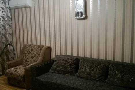 Сдается 2-комнатная квартира посуточно в Саки, Санаторная, 28.