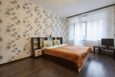 Сдается 2-комнатная квартира посуточно в Бердске, Карла Маркса,21.