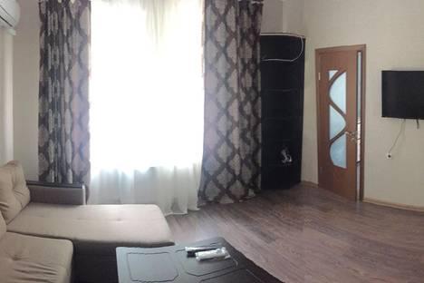 Сдается 2-комнатная квартира посуточно в Гурзуфе, Ленинградская ул., 14.