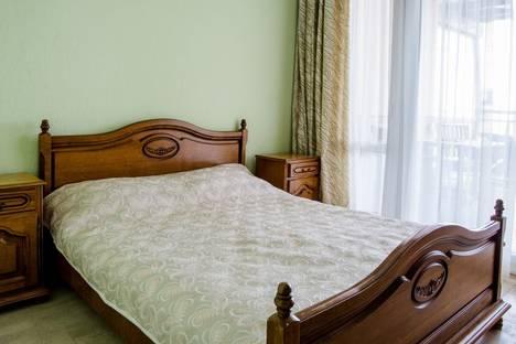 Сдается 1-комнатная квартира посуточнов Малом маяке, Гагариной 25/83.