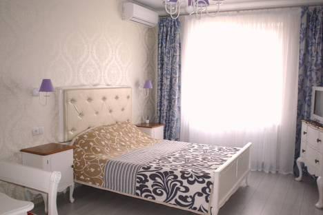 Сдается 1-комнатная квартира посуточно в Одессе, массив Радужный 13.