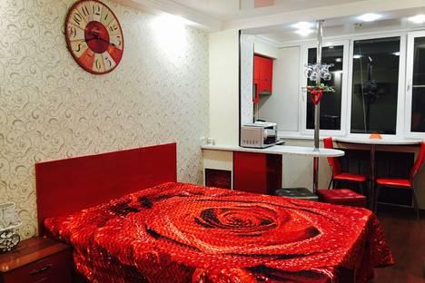 Сдается 2-комнатная квартира посуточно в Железноводске, Ленина 8.