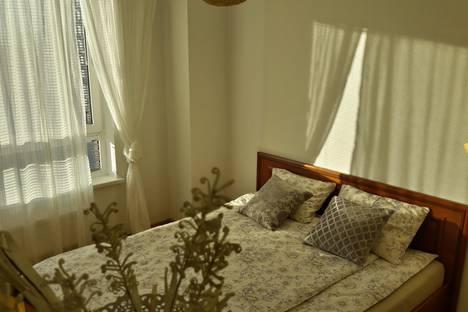 Сдается 2-комнатная квартира посуточнов Вильнюсе, ул. JUSTINIŠKIU 144c.