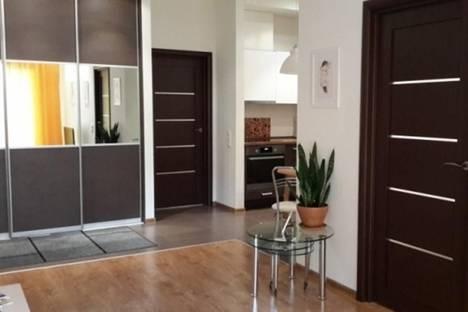 Сдается 2-комнатная квартира посуточнов Вильнюсе, Verbeliškiu, 3.