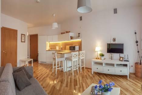 Сдается 2-комнатная квартира посуточнов Вильнюсе, DOCIŠKIU ul.3.