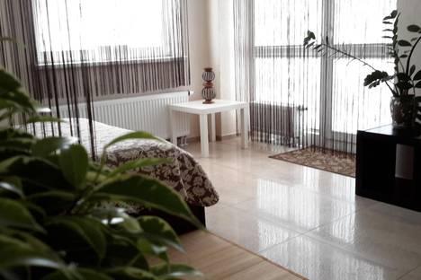 Сдается 1-комнатная квартира посуточнов Вильнюсе, Laisves, 30.