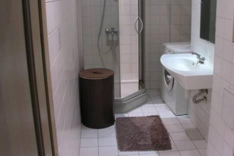 Сдается 1-комнатная квартира посуточно в Вильнюсе, Gyneju, 4.