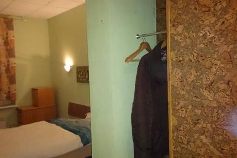 Сдается 1-комнатная квартира посуточно в Риге, Brivibas, 80.