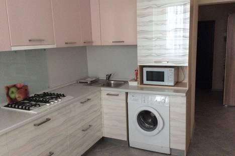 Сдается 1-комнатная квартира посуточно в Анапе, Крымская, д.274.