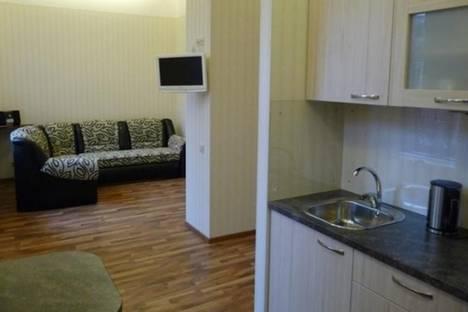 Сдается 2-комнатная квартира посуточно в Риге, Лачплеша, 70.