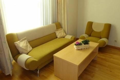 Сдается 1-комнатная квартира посуточно в Риге, Лачплеша, 70.