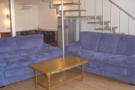Сдается 1-комнатная квартира посуточнов Риге, Грецинеку, 26.