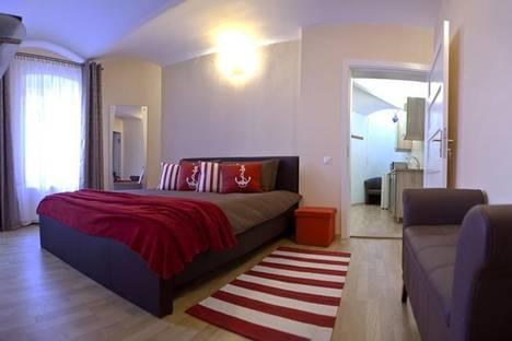 Сдается 1-комнатная квартира посуточно в Риге, Вальню,10.