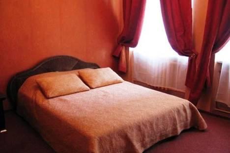 Сдается 1-комнатная квартира посуточнов Риге, Калею, 45.