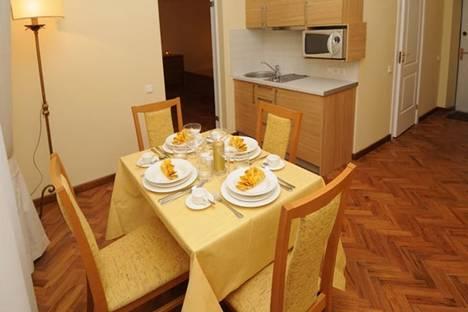 Сдается 1-комнатная квартира посуточнов Риге, Упиша, 27.