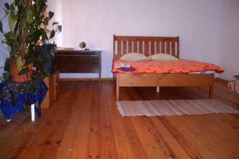 Сдается 1-комнатная квартира посуточнов Риге, Смилшу, 13.