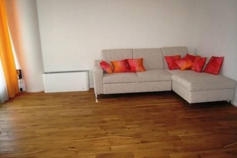 Сдается 1-комнатная квартира посуточнов Риге, Республиканская пл. 3.