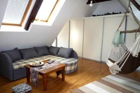 Сдается 1-комнатная квартира посуточнов Риге, Вагнера,14.