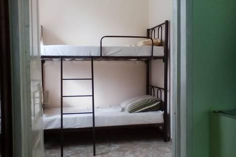 Сдается 2-комнатная квартира посуточно в Ейске, ул мира 114.