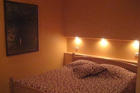 Сдается 1-комнатная квартира посуточнов Риге, Алдару, 4.