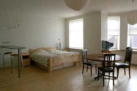 Сдается 1-комнатная квартира посуточнов Риге, Гану, 4.