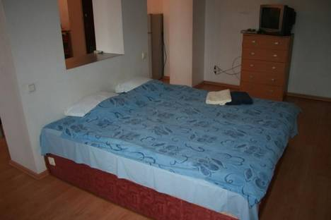 Сдается 1-комнатная квартира посуточнов Риге, Аспазияс, 30.