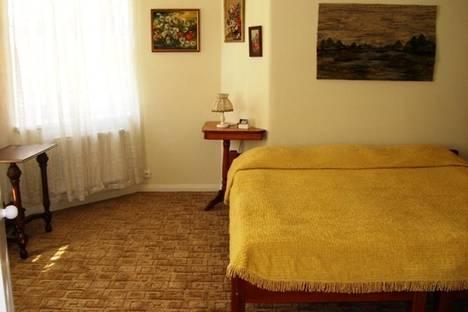 Сдается 2-комнатная квартира посуточнов Риге, Смилшу, 10.