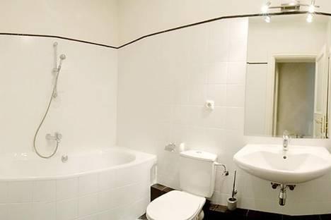 Сдается 2-комнатная квартира посуточнов Риге, Калниня, 6.
