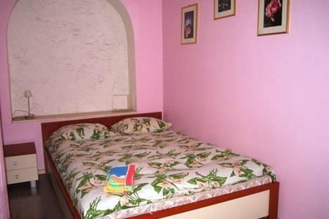 Сдается 2-комнатная квартира посуточнов Риге, Смилшу, 13.