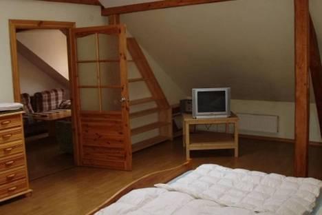 Сдается 2-комнатная квартира посуточнов Риге, Лачплеша, 2.