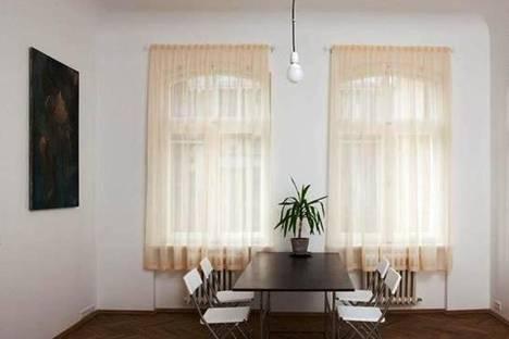 Сдается 2-комнатная квартира посуточно в Риге, Грецинеку, 30.