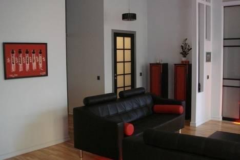 Сдается 2-комнатная квартира посуточно в Риге, П.Бриежа, 7.