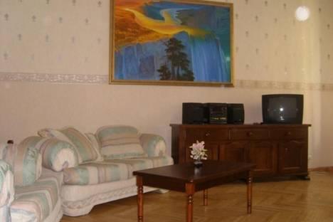 Сдается 2-комнатная квартира посуточно в Риге, Вецпилсетас, 3.