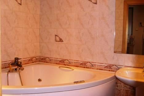 Сдается 1-комнатная квартира посуточнов Риге, Бискапа, 3.