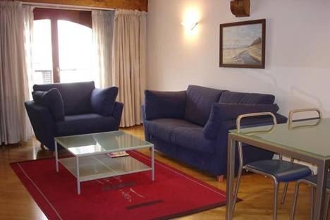 Сдается 2-комнатная квартира посуточно в Риге, Вецпилсетас, 8.