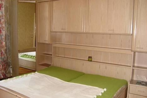 Сдается 2-комнатная квартира посуточно в Риге, Тербатас, 6.