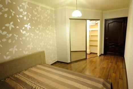 Сдается 2-комнатная квартира посуточнов Риге, Таллинас, 30.