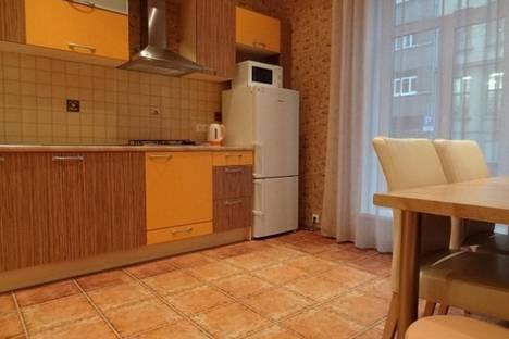 Сдается 2-комнатная квартира посуточнов Риге, Валдемара, 91.