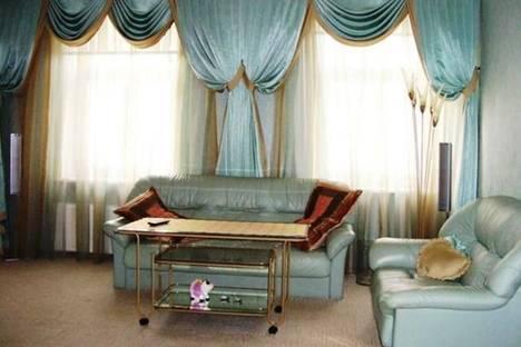 Сдается 2-комнатная квартира посуточно в Риге, Таллинас, 30.