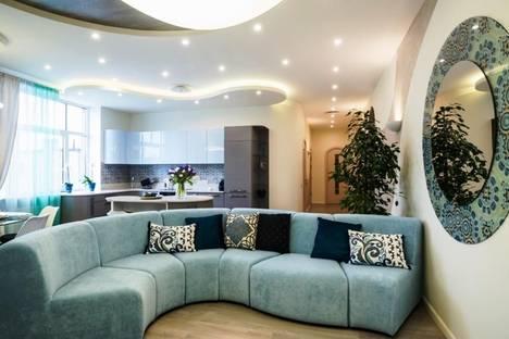 Сдается 2-комнатная квартира посуточнов Риге, Антонияс, 24.