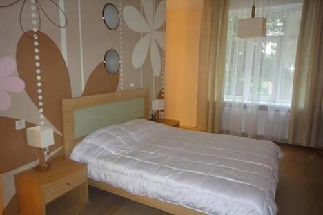 Сдается 2-комнатная квартира посуточно в Риге, Марияс, 20.