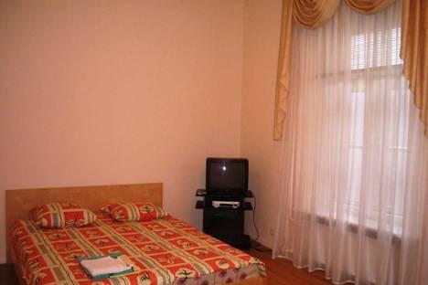 Сдается 3-комнатная квартира посуточнов Юрмале, Вальню, 37.
