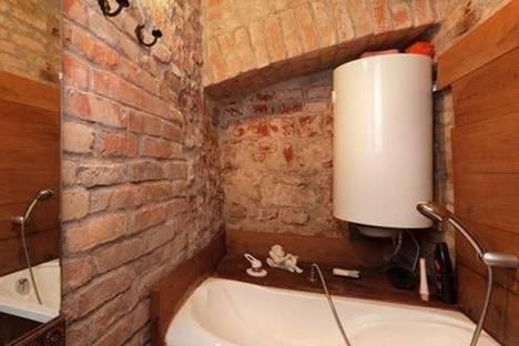 Сдается 3-комнатная квартира посуточнов Риге, Екаба, 26.