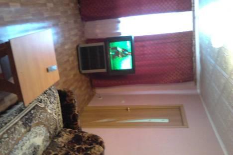 Сдается 2-комнатная квартира посуточнов Качканаре, ул. 40 лет Октября, 8А.